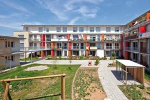 Mehrgenerationen-Passivhaus Wohnart3<br /><br />