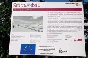 Bündelung verschiedener Fördermittel für Stadtumbauprojekte in Berlin<br />