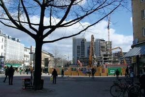 Stadtumbau zur Stärkung innerstädtischer Standorte – Hamburg
