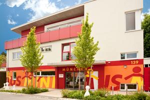 Die Kindertageseinrichtung von Minihaus München wurde vor vier Jahren mit einer Filtrationsanlage ausgestattet