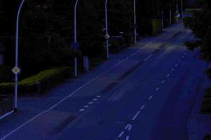 Mehr Sicherheit durch besseres Licht: Beispiel in Vechta