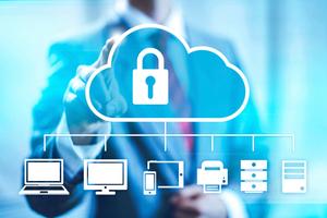 Wenn Daten in der Cloud verarbeitet und gespeichert werden, sind hohe Sicherheitsstandards gefordert
